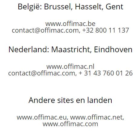 luxussoftware.com contact NL